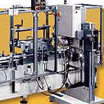 Intermittent Vertical Cartoning Machine - Fillpack Machines 2013