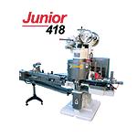 Junior 418 - Fillpack Machines 2013