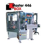 Master Box 446 - Fillpack Machines 2013