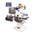 Saga 003 - Fillpack Machines 2013