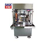 Saga 150 - Fillpack Machines 2013