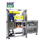 Saga 600 - Fillpack Machines 2013