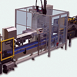 Top Loader Case Packer - Fillpack Machines 2013