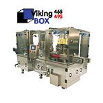 Viking Box 465/495 - Fillpack Machines 2013