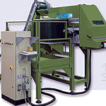 Weigh-Scales Machines - Fillpack Machines 2013
