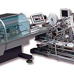 Wet Wipes Packaging Line - Starlight - Fillpack Machines 2013